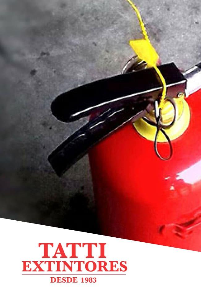 Tatti Extintores